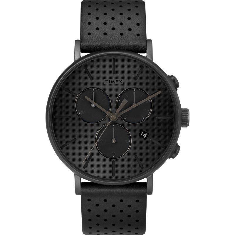 Timex Fairfield Supernova Watch