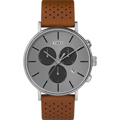 Montre Homme Timex Fairfield Supernova TW2R79900