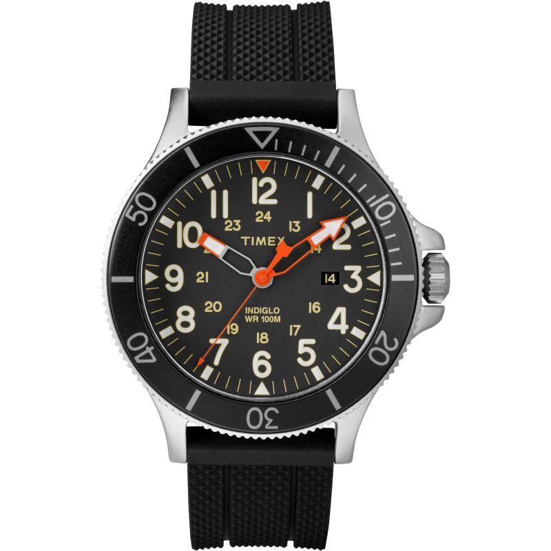 Timex Allied Watch