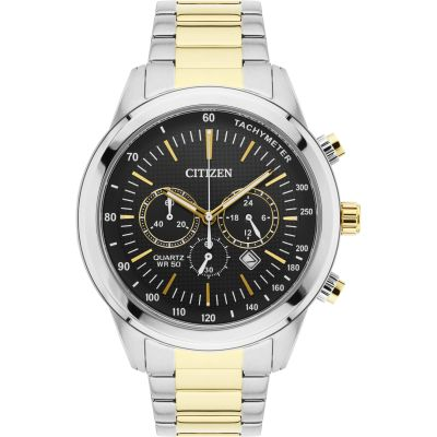 Citizen Watch AN8154-55H
