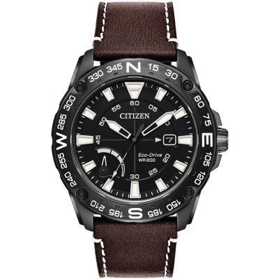 Citizen Watch AW7045-09E
