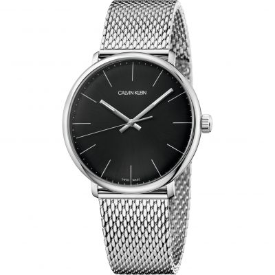 Calvin Klein High Noon Herenhorloge K8M21121