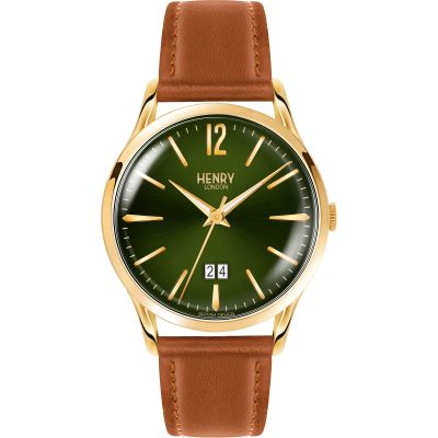 Henry London Herenhorloge HL41-JS-0188