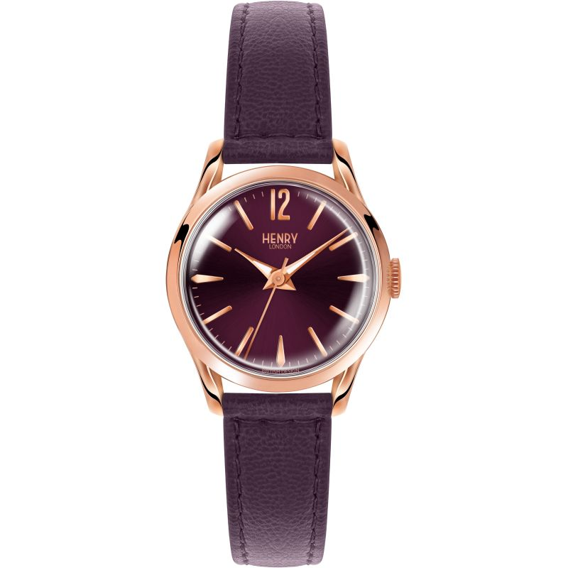 Henry London Watch HL25-S-0192