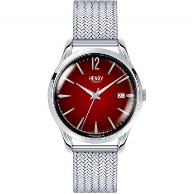 Montre Homme Henry London HL39-M-0097