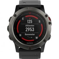 Garmin Fenix 5x Watch 010-01733-01