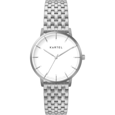 Ladies Kartel Scotland Watch KT-ISLA-SWSM-R