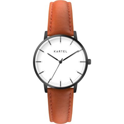 Ladies Kartel Scotland Watch KT-ISLA-GWT-R