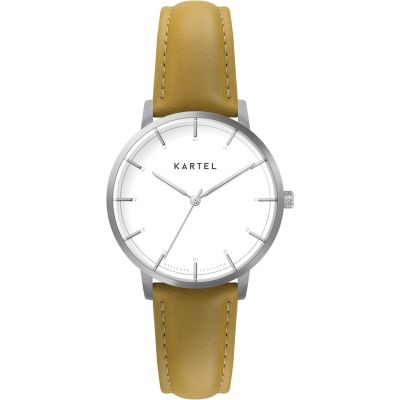 Ladies Kartel Scotland Watch KT-ISLA-SWM-R