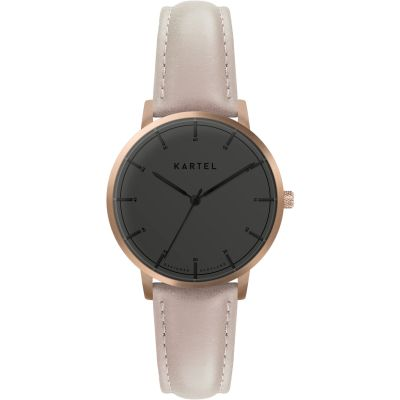 Ladies Kartel Scotland Watch KT-ISLA-RGBN-R