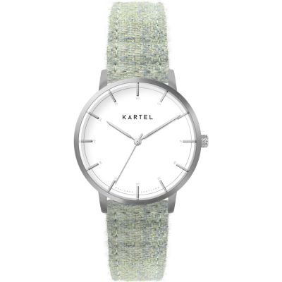 Ladies Kartel Scotland Watch KT-ISLA-SWALT-R