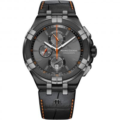 Montre Homme Maurice Lacroix AI1018-PVB01-334-1