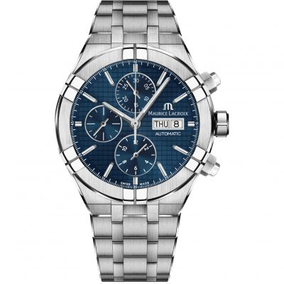 Maurice Lacroix Watch AI6038-SS002-430-1
