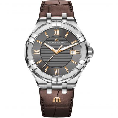 Maurice Lacroix Watch AI1008-SS001-333-1