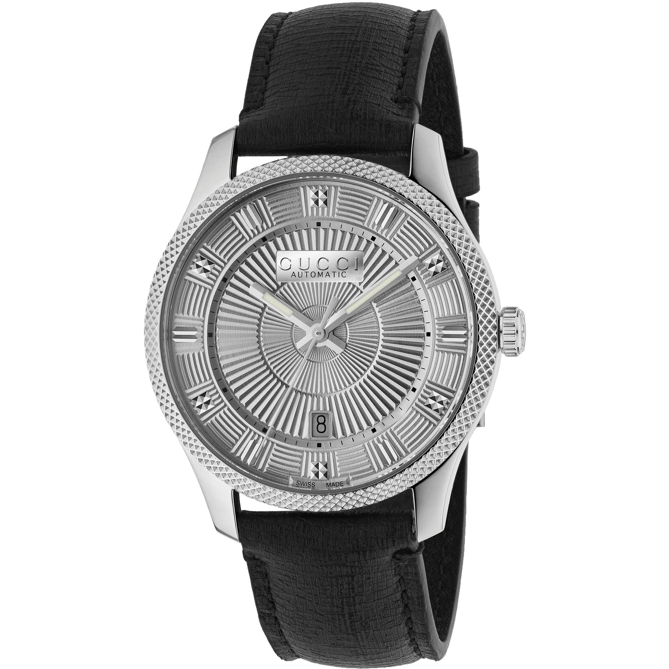 e010910d372 Gucci Watch (YA126338)