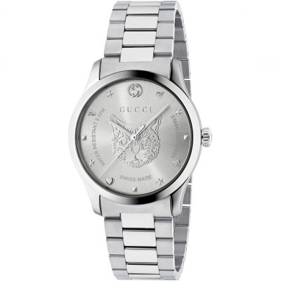 Gents Gucci G-Timeless Watch YA1264095