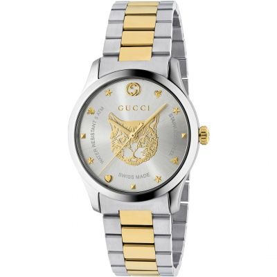 Gents Gucci G-Timeless Watch YA1264074