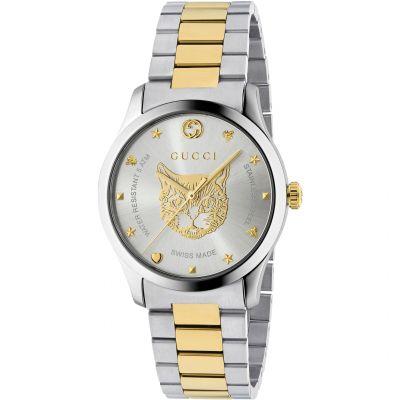 85f79df7e8d Gents Gucci G-Timeless Watch YA1264074