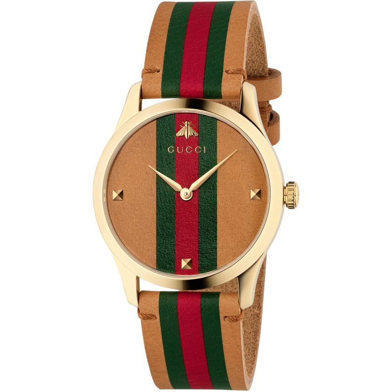 Gents Gucci G-Timeless Watch YA1264077
