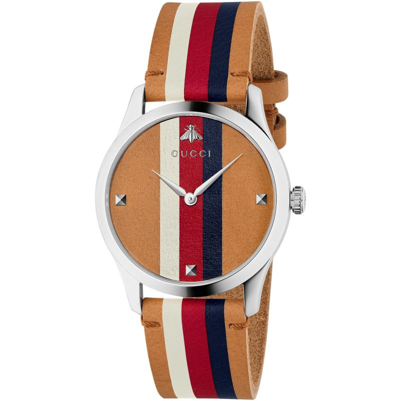 Gents Gucci G-Timeless Watch YA1264078