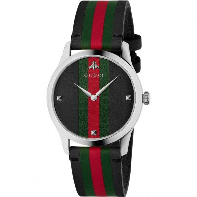 Gents Gucci G-Timeless Watch YA1264079