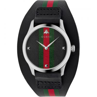 2410882986a Gents Gucci G-Timeless Watch YA1264092