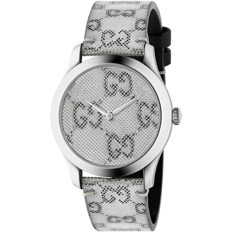 Gents Gucci G-Timeless Watch YA1264058