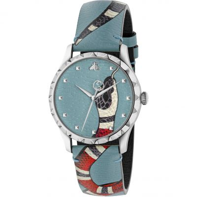 Gents Gucci G-Timeless Watch YA1264080