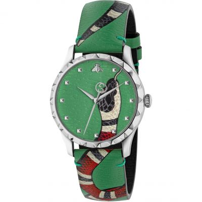 Gents Gucci G-Timeless Watch YA1264081