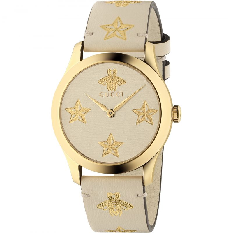 Gents Gucci G-Timeless Watch YA1264096