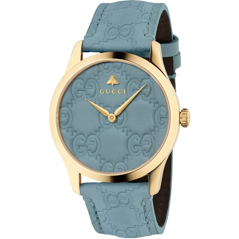 Gents Gucci G-Timeless Watch YA1264097