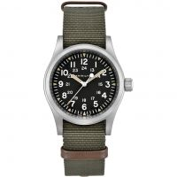 Hamilton Khaki Field Mechanical Watch H69429931