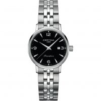 Ladies Certina DS Caimano Watch C0352101105700