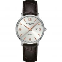 Mens Certina DS Caimano Watch C0354101603701