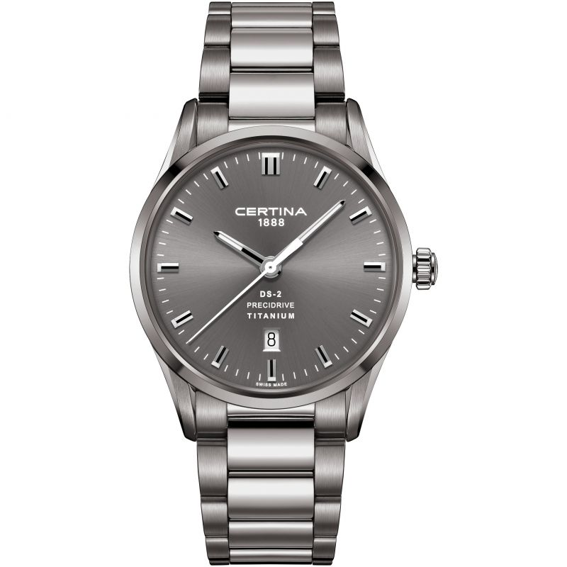 Certina Watch