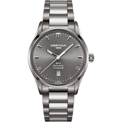 Certina Watch C0244104408120