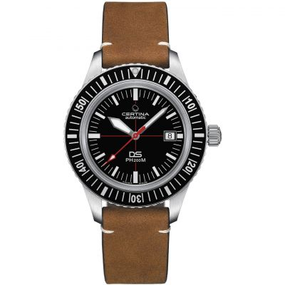 Mens Certina Watch C0364071605000