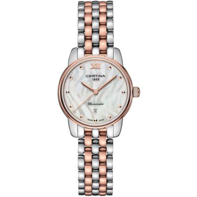 Certina Watch C0330512211800