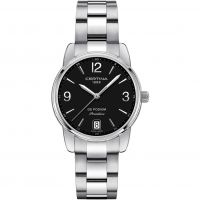 Ladies Certina Watch C0342101105700