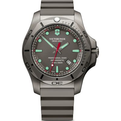 Montre Homme Victorinox Swiss Army INOX Professional Diver 241810