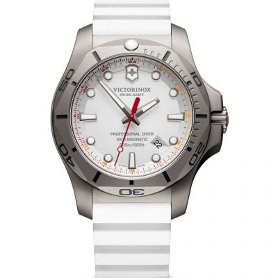 Montre Homme Victorinox Swiss Army INOX Professional Diver 241811