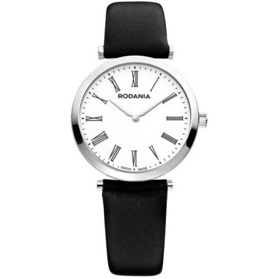 Ladies Rodania Swiss Watch RS2505728