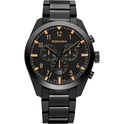 Rodania Swiss Herenhorloge RS2506345
