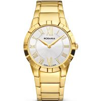 Rodania Swiss Salina Watch