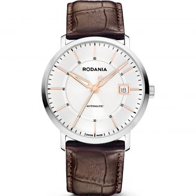 Mens Rodania Swiss Watch RS2508123