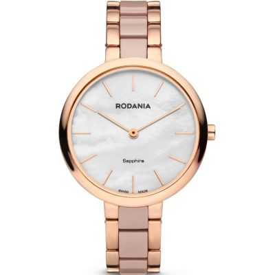 Ladies Rodania Swiss Watch RS2511548