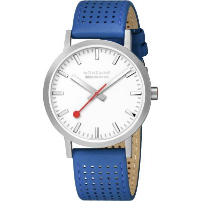 Mondaine Watch A6603036016SBD