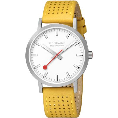 Mondaine Watch A6603036016SBE