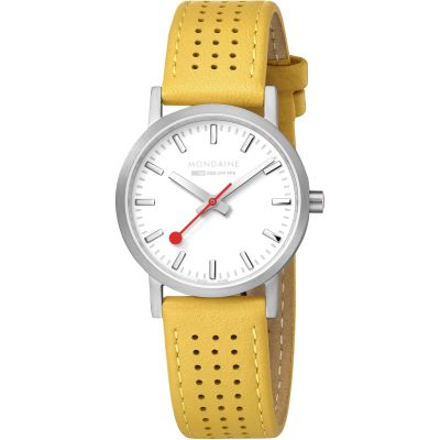 Mondaine Watch A6583032316SBE