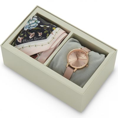 Olivia Burton WATCH OB16GSET23